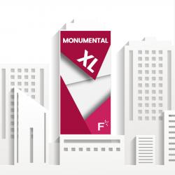 Monumental - XL