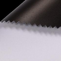 Tissu Dos Noir