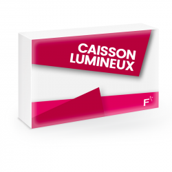 Caisson Lumineux