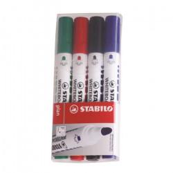 Kit stylos effaçables